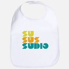 Sussudio Collins Bib