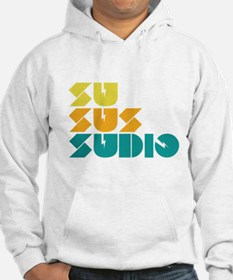 Sussudio Collins Hoodie