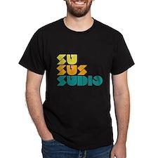 Sussudio Collins T-Shirt