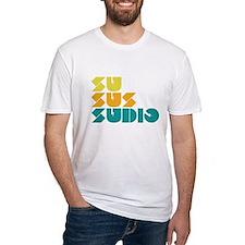 Sussudio Collins Shirt