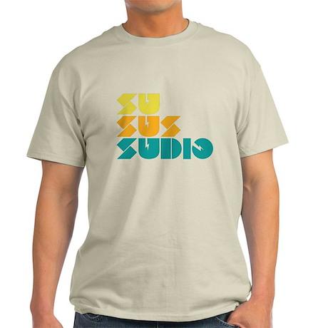 Sussudio Collins Light T-Shirt