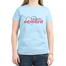 Twilight Team EdwardT T-Shirt