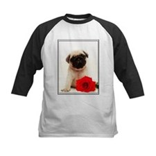 Pug Puppy Tee