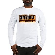 Super Soul Long Sleeve T-Shirt
