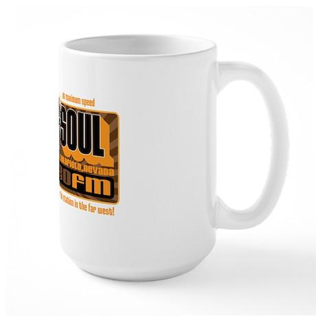 Super Soul Large Mug