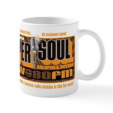 Super Soul Mug