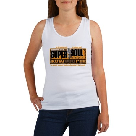 Super Soul Women's Tank Top