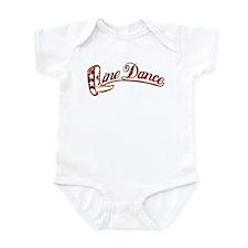 LIINE Infant Bodysuit