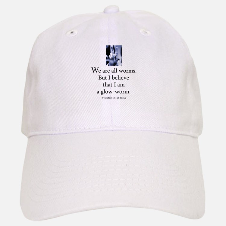 All worms Baseball Baseball Cap