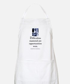 Difficulties BBQ Apron