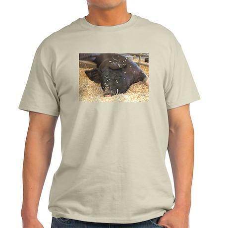 Fine Swine Light T-Shirt