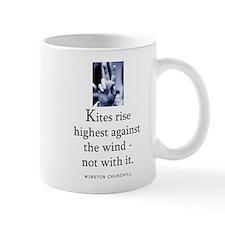 Kites rise Mug