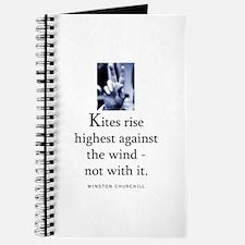 Kites rise Journal