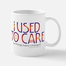 Things Have Changed Mug