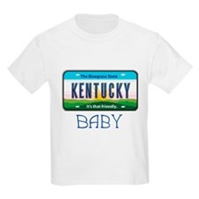 Kentucky Baby T-Shirt