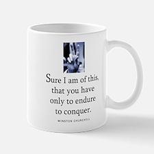 Sure I am Mug