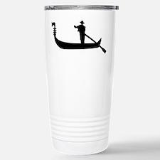 Venice Gondola Travel Mug