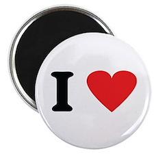 I love Magnet