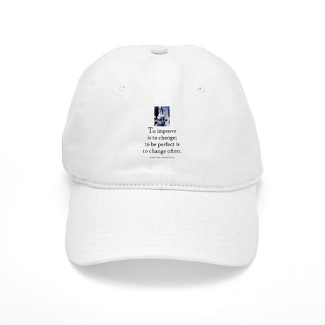 To improve Cap