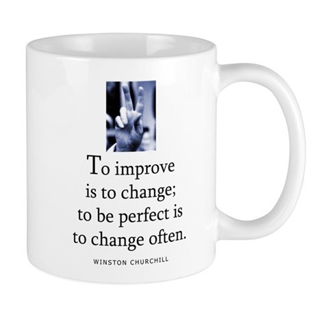 To improve Mug