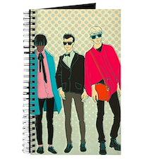 Spats Journal