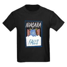 Niagara Falls T