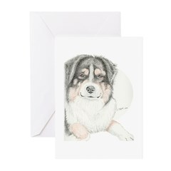 Dually Greeting Cards (Pk of 10)