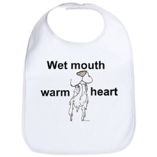 Wet Mouth Bib