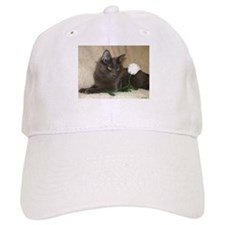 Rose Kitty1 Hat