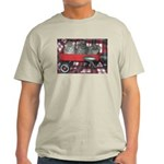 Wagonful of Kittens Light T-Shirt