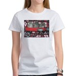 Wagonful of Kittens Women's T-Shirt