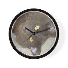 Hi Kitty Wall Clock