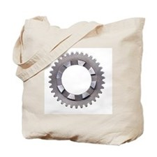 Gearbox Tote Bag