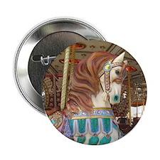 Tassels Carousel Horse Button