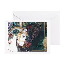 Ebony/Ivory Greeting Cards (Pk of 10)