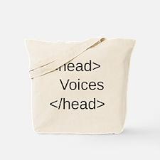 Funny HTML Code Tote Bag