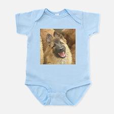 BT Happy Face Infant Bodysuit
