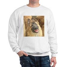 BT Happy Face Sweatshirt