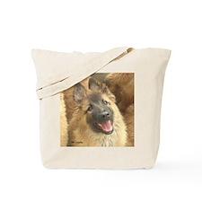 BT Happy Face Tote Bag