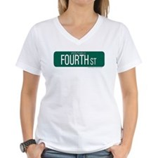 Positively 4th Street Shirt