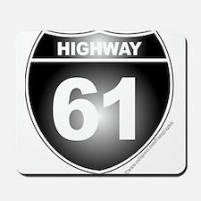 Highway 61 Mousepad