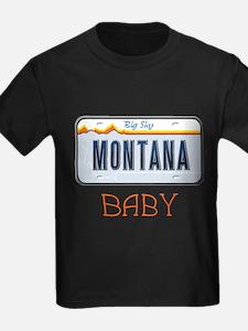 Montana Baby T