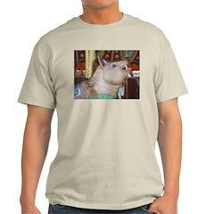 Carousel Boar2 T-Shirt