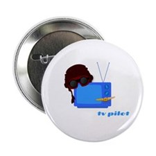 "Television Producer 2.25"" Button"
