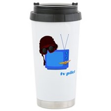 Television Producer Travel Mug