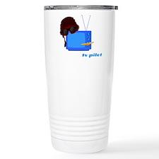 Television Producer Travel Mug