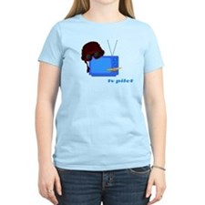 Television Producer T-Shirt