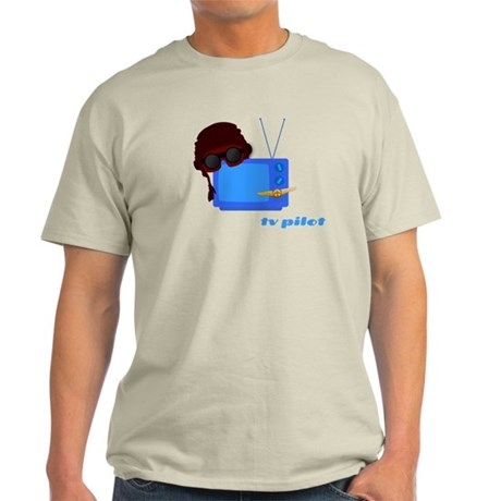 Television Producer Light T-Shirt