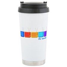 TV Producer Travel Mug