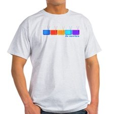 TV Producer T-Shirt
